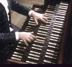 Rafael Puyana - Baroque Masterpieces For The Harpsichord