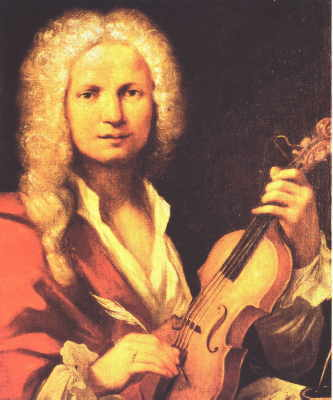 classical music baroque period composers antonio vivaldi