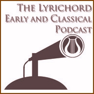 Lyrichord podcasts